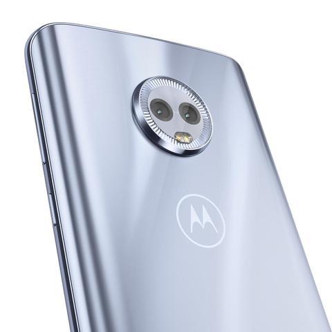 Imagem de Smartphone Motorola Moto G6 Plus XT1926 5.93