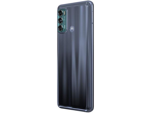 Imagem de Smartphone Motorola Moto G60 128GB Azul 4G