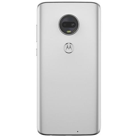 Imagem de Smartphone Motorola Moto G7 64GB 4GB Tela 6.24 Full HD Câmera 12 + 5MP (Dual Traseira) - Polar