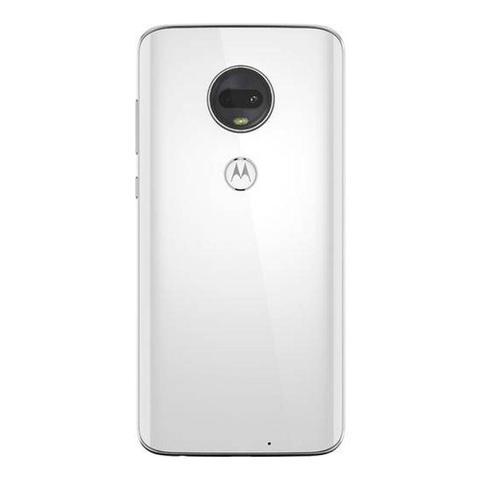 Imagem de Smartphone Motorola Moto G7 64GB Dual Chip Octa-Core Branco Polar