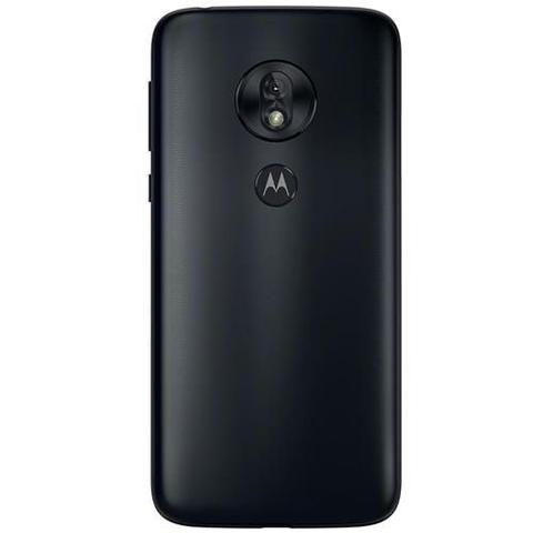 Imagem de Smartphone Motorola Moto G7 Play, 32gb, 13mp, Tela 5.7 Pol, Indigo - XT1952-2