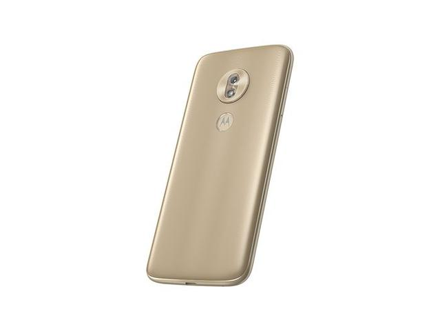 Imagem de Smartphone Motorola Moto G7 Play 32GB Dual Chip Android 9.0 Tela 5.7