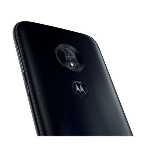 Imagem de Smartphone Motorola Moto G7 Play 32GB Dual Chip Android Pie 9.0 Tela 5.7 Octa-core 4G Câmera 13MP
