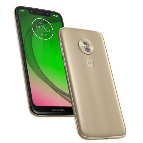 Imagem de Smartphone Motorola Moto G7 Play 32GB Dual Chip Android Pie 9.0