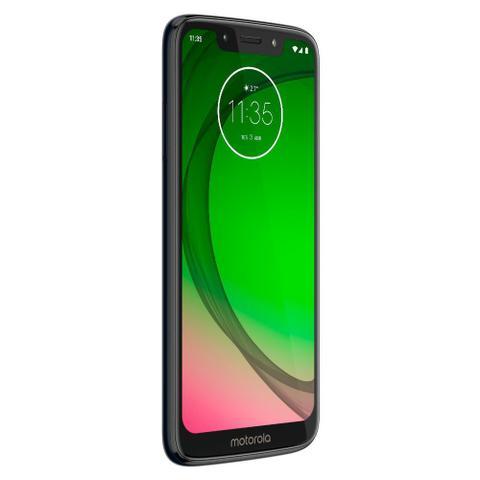 Imagem de Smartphone Motorola Moto G7 Play, Dual Chip, Android 9.0, Tela 5.7