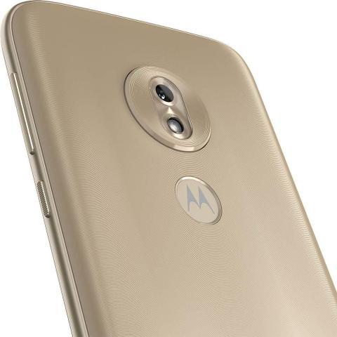 Imagem de Smartphone Motorola Moto G7 Play Edição Especial 32GB Câmera 13MP Tela 5,7