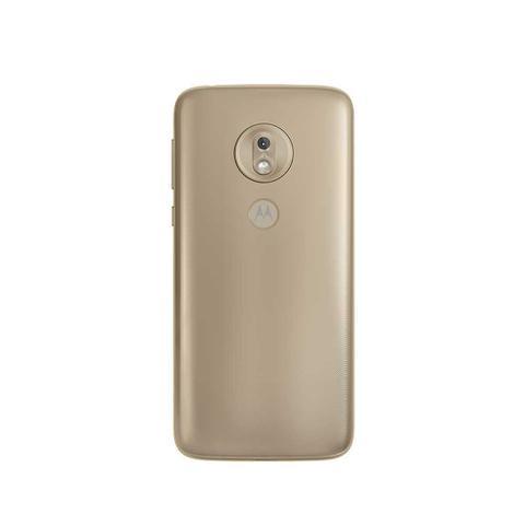 """Imagem de Smartphone Motorola Moto G7 Play Ouro XT1952 32GB, Tela de 5,7"""", 2GB RAM e Câm. 13MP"""