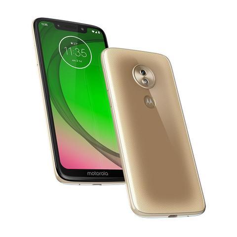 Imagem de Smartphone Motorola Moto G7 Play XT1952-2 32GB 5.7