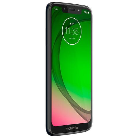 Imagem de Smartphone Motorola Moto G7 Play XT1952 32GB 2GB RAM 13MP Tela 5.7 Índigo