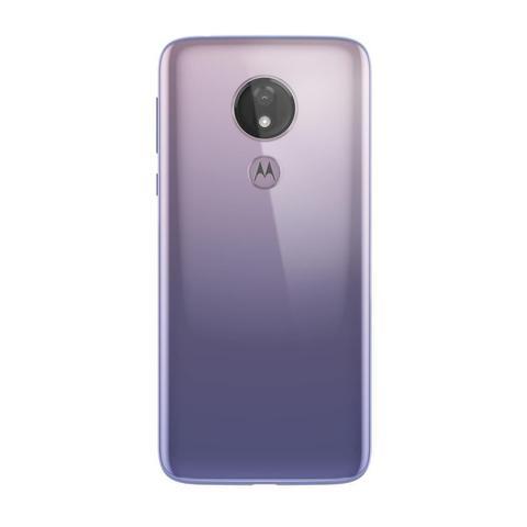 Imagem de Smartphone Motorola Moto G7 POWER XT1955, Android Pie 9.0, Dual chip, 12MP, 6.2'', 64GB, 4G - Lilas