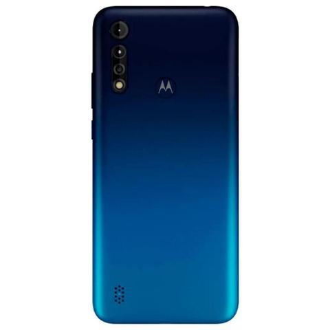 Imagem de Smartphone Motorola Moto G8 Power Lite 64GB 4GB RAM Câmera Tripla 16MP Tela 6.5
