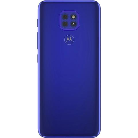 Imagem de Smartphone Motorola Moto G9 Play 64GB Tela 6.5