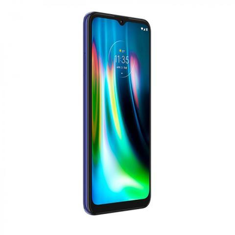 Imagem de Smartphone Motorola Moto G9 Play 64GB XT2083-1