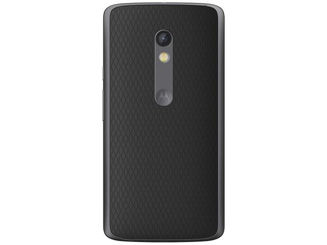 Imagem de Smartphone Motorola Moto X Play 16GB Dual Chip 4G