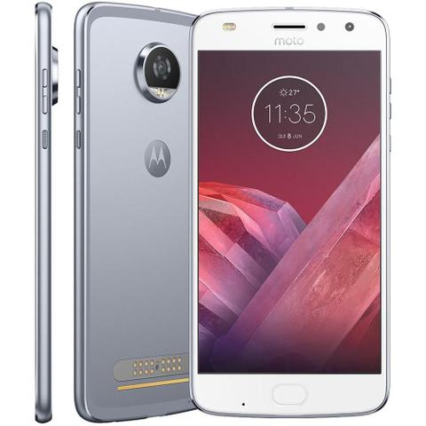 Imagem de Smartphone Motorola Moto Z2 Play, 5.5