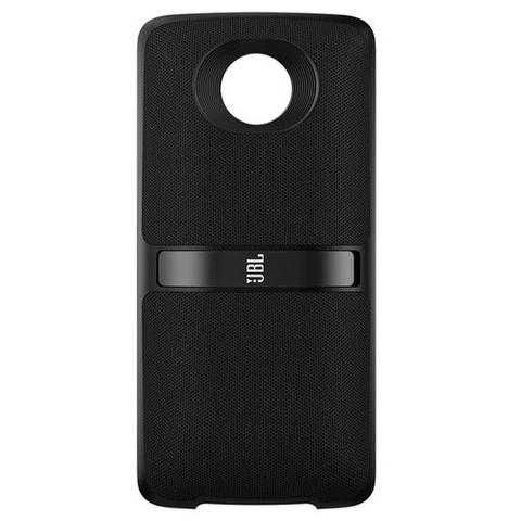 Imagem de Smartphone Motorola Moto Z2 Play New SoundBoost 2 Platinum 64GB, Tela 5.5'', Dual Chip, Câmera 12MP, Android 7.1, Proces