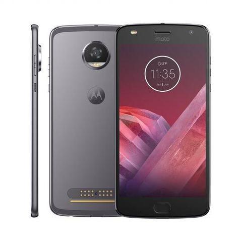 Imagem de Smartphone Motorola Moto Z2 Play XT1710-07 Plat