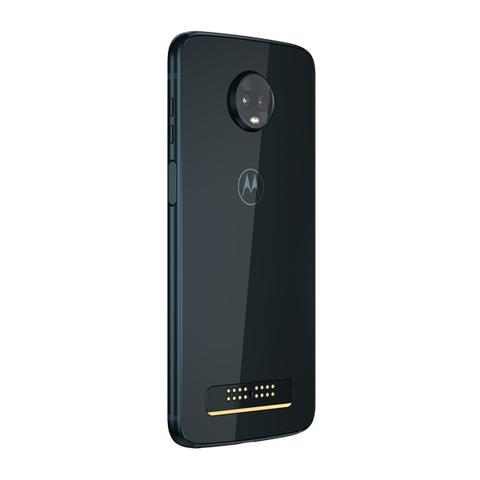 Imagem de Smartphone Motorola Moto Z3 Play 64GB Dual Chip Power Pack Indigo