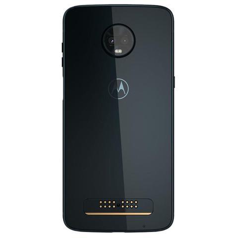 Imagem de Smartphone Motorola Moto Z3 Play 64GB Indigo