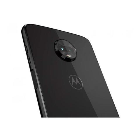Imagem de Smartphone Motorola Moto Z3 Play Dual Chip Android 8.1 128GB Octa-Core de 1.8 GHz Xt1929-05