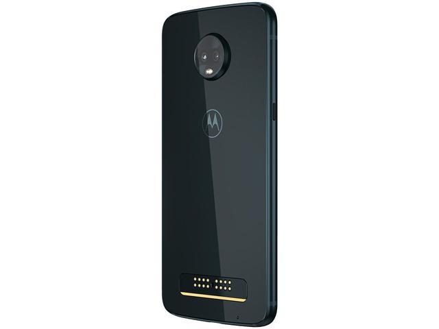 Imagem de Smartphone Motorola Moto Z3 Play GamePad