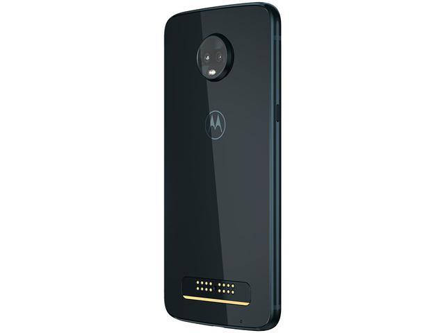 Imagem de Smartphone Motorola Moto Z3 Projector Edition