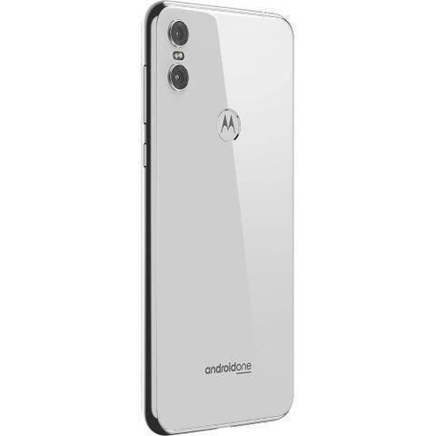 Imagem de Smartphone Motorola One 64gb Dual Chip Android Oreo 8.1 Tela 5.9