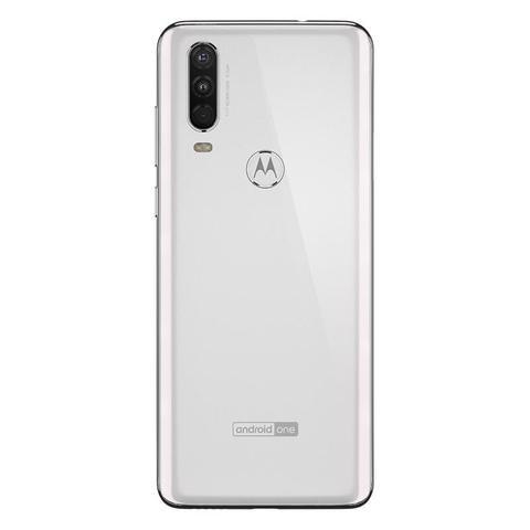 Imagem de Smartphone Motorola One Action XT2013-1 6.3