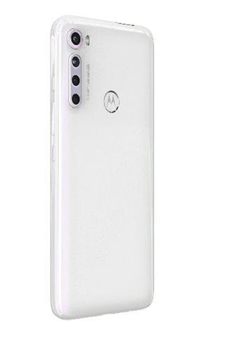 Imagem de Smartphone Motorola One Fusion+ 128GB 64MP+8MP+5MP+2MP 6.5
