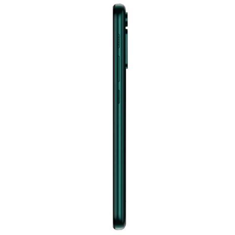 """Imagem de Smartphone Motorola One Fusion 128GB Verde - Esmeralda 4GB RAM 6,5"""" Câm. Quádrupla + Selfie 8MP"""