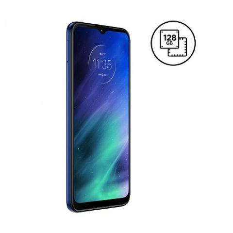 Imagem de Smartphone Motorola One Fusion 128GB XT2073-2