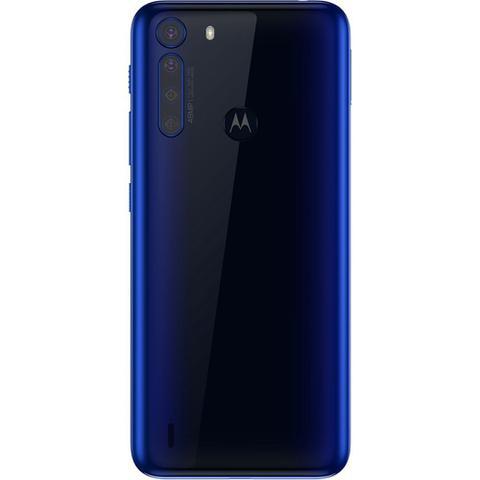 Imagem de Smartphone Motorola One Fusion Dual Chip Android tela 6.5