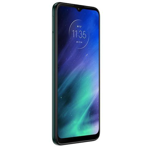 Imagem de Smartphone Motorola One Fusion Tela 6.5 128GB Dual Android 10