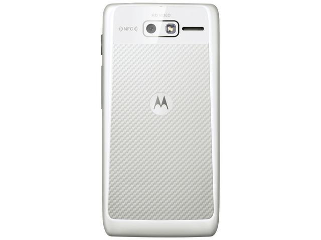 Imagem de Smartphone Motorola Razr D3 Dual Chip 3G