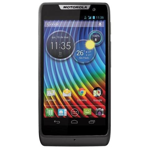 Imagem de Smartphone - Motorola Razr D3 - XT920 - Preto