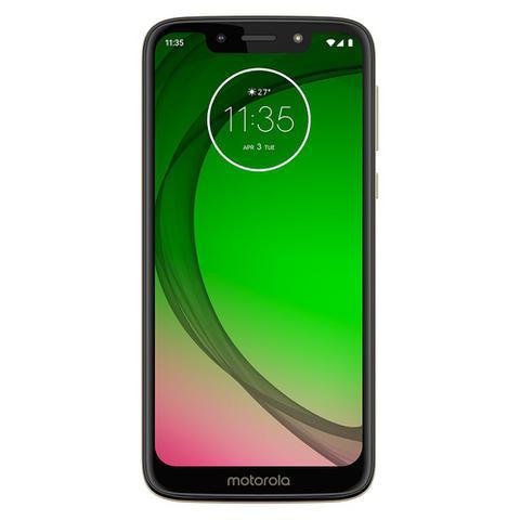 Imagem de Smartphone Motorola XT1952-2 Moto G7 Play 32GB Dual Chip Android Pie - 9.0