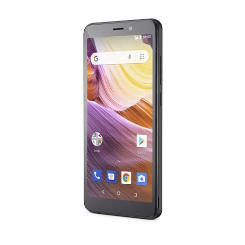 Imagem de Smartphone MS50G Câmera 8MP+5MP Android 8.1 Preto Multilaser