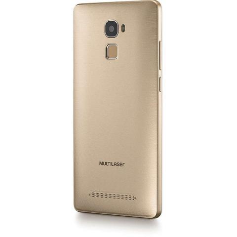 Imagem de Smartphone Ms60f 4g Nb711 1gb Ram Dual Chip Android 7
