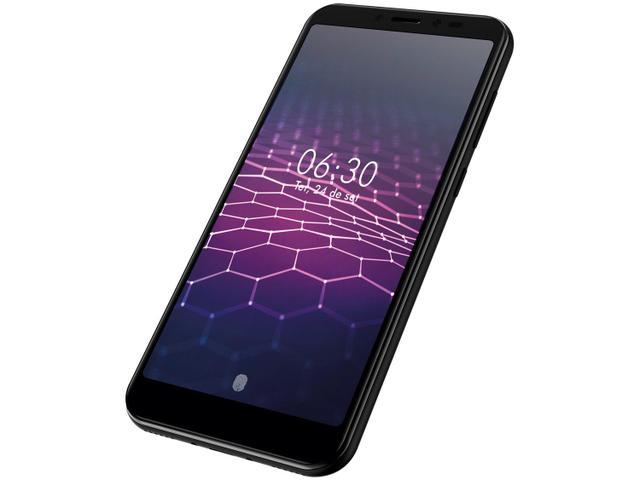 Imagem de Smartphone Philco PCS01 64GB Preto 4G Octa-Core