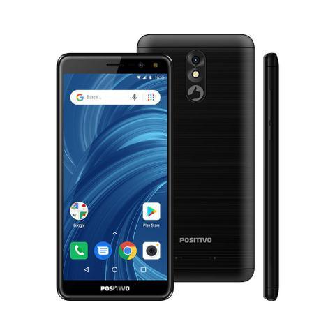Celular Smartphone Positivo Twist 2 Pro S532 32gb Preto - Dual Chip