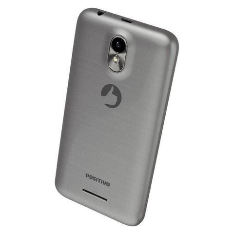 Imagem de Smartphone Positivo Twist 4.0 S431 8GB Grafiti