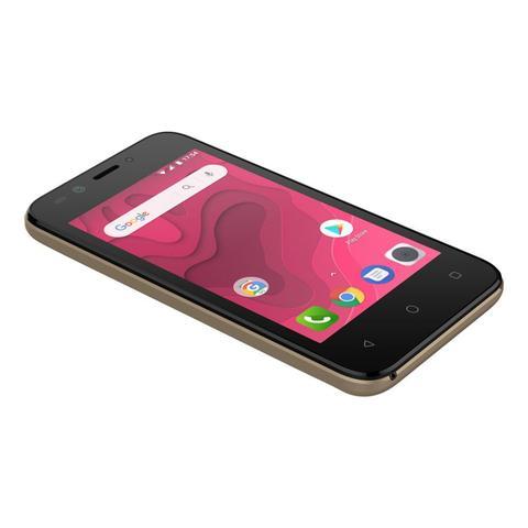 Imagem de Smartphone Positivo Twist Mini S431 8GB Quad-Core 3G Dual Chip Android Oreo 4