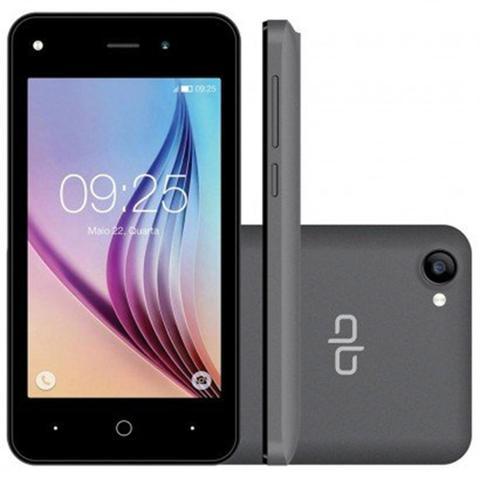 Imagem de Smartphone Qbex Joy 8GB Dual Chip
