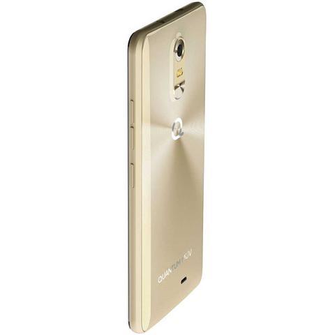 Imagem de Smartphone Quantum MÜV 16GB Dual 4G 5,5