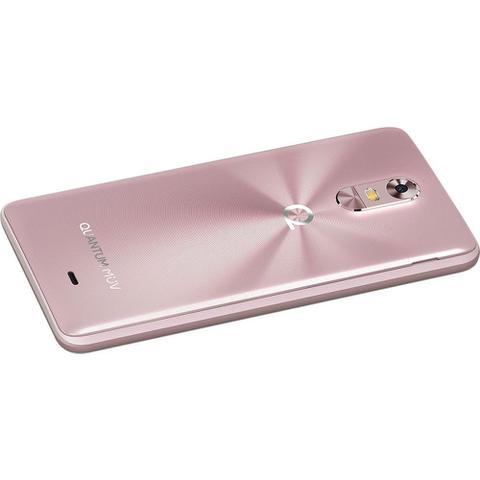 Imagem de Smartphone Quantum MÜV Pro 16GB Dual Chip 4G 5,5