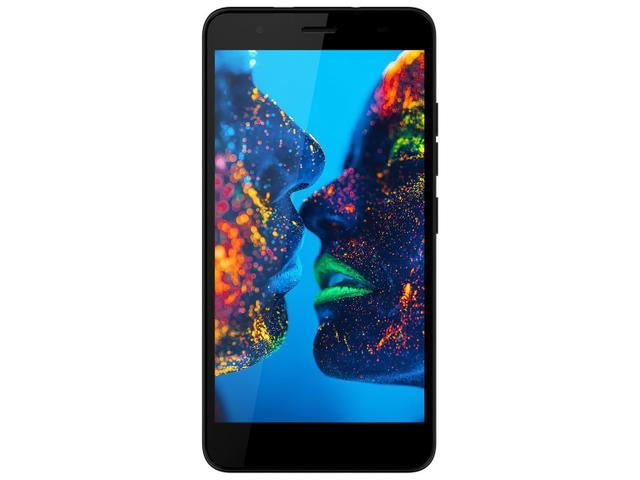 Imagem de Smartphone Quantum Müv Pro 32GB Azul 4G Octa Core