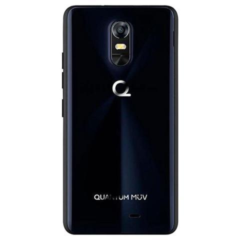 Imagem de Smartphone Quantum MÜV Pro 32GB Dual Chip 4G 5,5