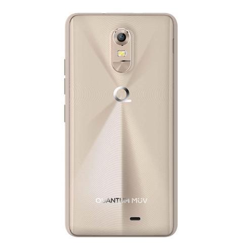 Imagem de Smartphone Quantum MÜV PROMirage 16GB,Dual,Tela HD tela de 5.5