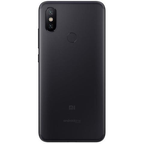 Imagem de Smartphone redmi mi a2 4ram 64gb lte dual global preto