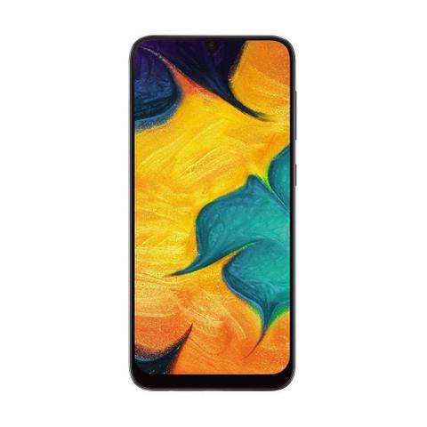 Imagem de Smartphone Samsung A-30 64GB Dual Chip Android 9.0 Tela 6.4 Octa-Core 1.8GHz